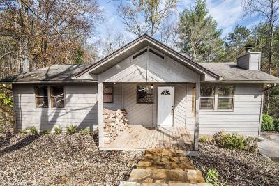Sevier County Single Family Home For Sale: 1931 Spring Hill Drive