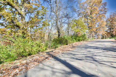 Knoxville TN Residential Lots & Land For Sale: $22,500