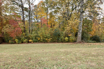 Anderson County Residential Lots & Land For Sale: Badger Drive