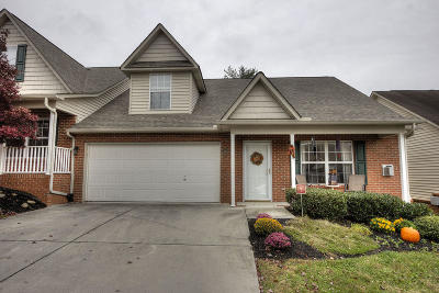 Powell TN Condo/Townhouse For Sale: $169,900