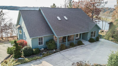 Single Family Home For Sale: 14 Camden Court