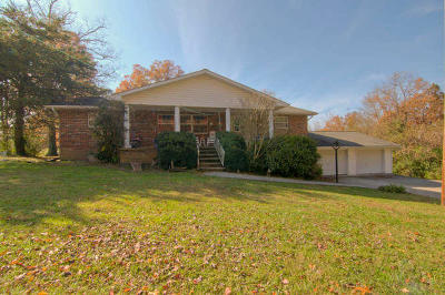 Powell Single Family Home For Sale: 135 Norman Rd