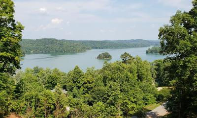 Lafollette Residential Lots & Land For Sale: Lot 593 Hickory Way