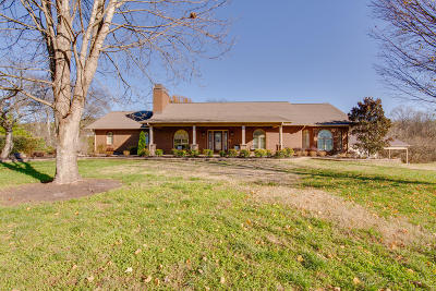 Seymour Single Family Home For Sale: 215 Foothills Drive