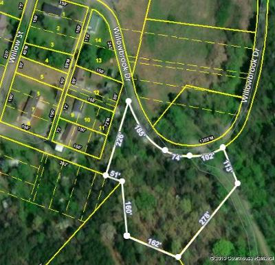 Tellico Plains Residential Lots & Land For Sale: Willowbrook Drive