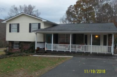 Oliver Springs Single Family Home Pending - Continue To Show: 105 Poplar Lane