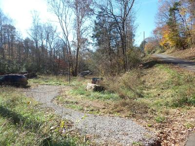 Residential Lots & Land Sold: 880 Straight Branch Rd