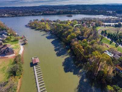 Knoxville Residential Lots & Land For Sale: Rivertrace Blvd