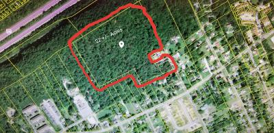 Knoxville Residential Lots & Land For Sale: 3820 Tambark Drive