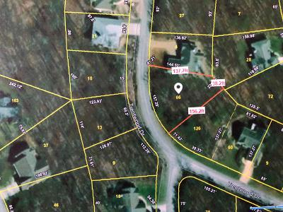 Fairfield Glade Residential Lots & Land For Sale: 165 Trentwood Drive