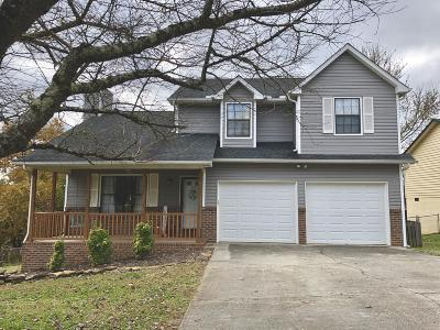 Knoxville TN Single Family Home For Sale: $249,900