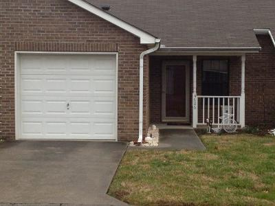 Knoxville TN Condo/Townhouse For Sale: $104,900