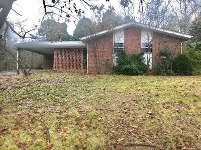 Blount County, Loudon County, Monroe County Single Family Home For Sale: 133 Simmons Rd