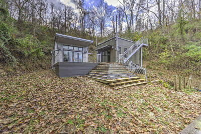 Sevierville Single Family Home For Sale: 927 Red Bud Lane