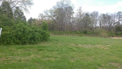 Knoxville Residential Lots & Land For Sale: 12148 Fredericksburg Blvd