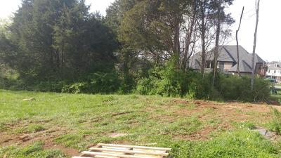 Knoxville Residential Lots & Land For Sale: 12111 Rushmere Lane