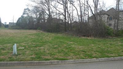 Knoxville Residential Lots & Land For Sale: 12145 Fredericksburg Blvd