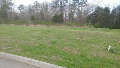 Knoxville Residential Lots & Land For Sale: 12160 Fredericksburg Blvd