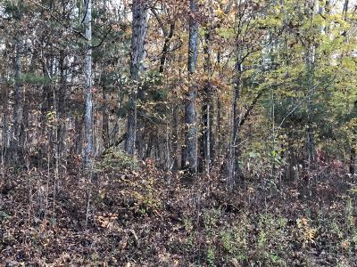 Jacksboro Residential Lots & Land For Sale: Hiwassee View Dr Lot #120