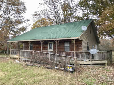 White Pine Single Family Home For Sale: 3552 White Birch Rd