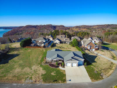 Greenback Single Family Home For Sale: 119 Pointe Summit Drive