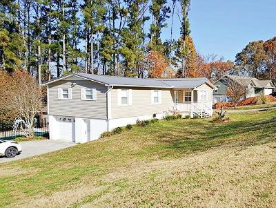 Madisonville Single Family Home For Sale: 1133 Monroe Circle