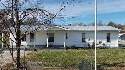 Oneida Single Family Home For Sale: 631 Sheppard Road Rd