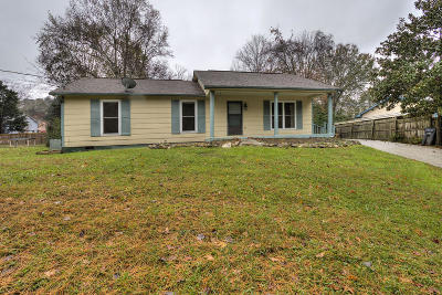 Single Family Home For Sale: 5724 Matlock Drive