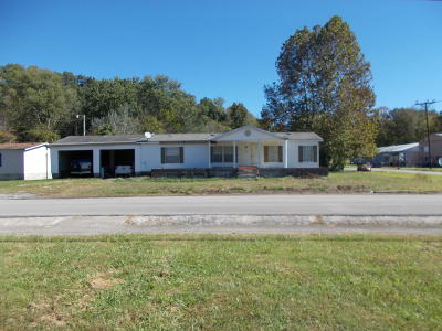 Middlesboro Single Family Home For Sale