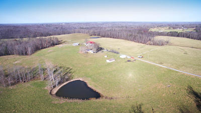 Residential Lots & Land For Sale: 430 England Rd