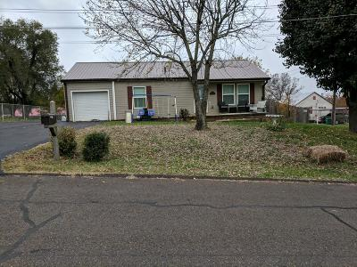Morristown Single Family Home For Sale: 704 Kelly St