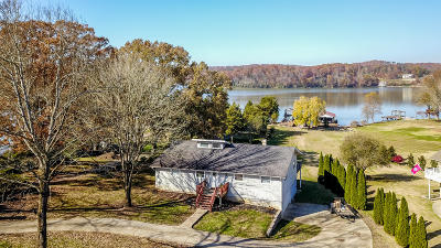 Blount County Single Family Home For Sale: 1020 Stagecoach Lane