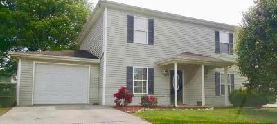 Hamblen County Condo/Townhouse For Sale: 1213 Christopher Lane