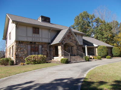 Middlesboro Single Family Home For Sale: 704 S 27th St