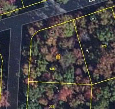 Fairfield Glade Residential Lots & Land For Sale: 101 Folkstone Rd