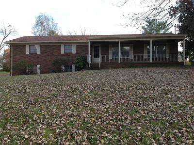 Seymour Single Family Home For Sale: 515 Tipton Lane