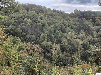 Gatlinburg Residential Lots & Land For Sale: Lot 477 Pinecrest Court