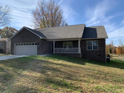 Maryville Single Family Home For Sale: 2335 Mark Lane