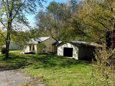 Knoxville Single Family Home For Auction: 5335 Wolfenbarger Lane