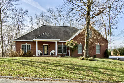 Kingston Single Family Home For Sale: 216 Brentwood Way