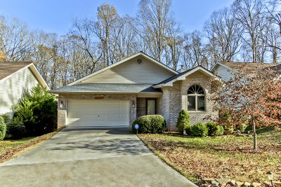 Loudon Single Family Home For Sale: 304 Paoli Trace