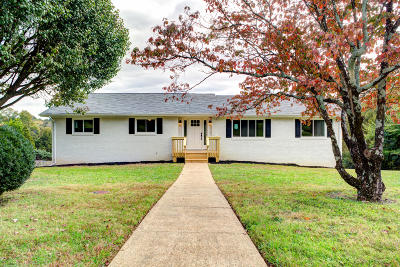 Knox County Single Family Home For Sale: 8116 Corteland Drive