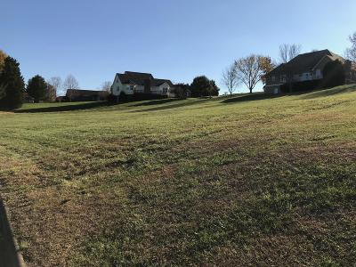Kodak Residential Lots & Land For Sale: Bentwood Dr Drive