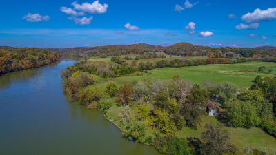 Blount County, Knox County, Loudon County, Monroe County Residential Lots & Land For Sale: 3235 Rush Miller Lot 3 Rd