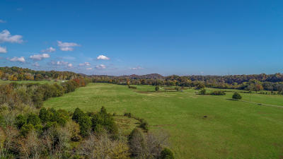 Blount County, Knox County, Loudon County, Monroe County Residential Lots & Land For Sale: 3235 Rush Miller Lot 1 Rd