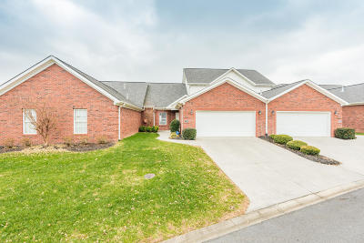 Knoxville Condo/Townhouse For Sale: 2303 San Lucki Way