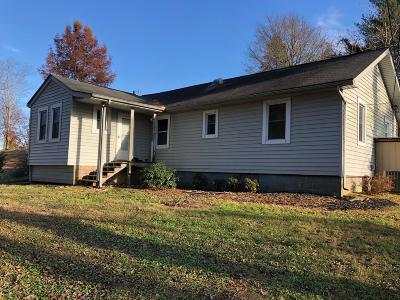 Anderson County Single Family Home For Sale: 785 Laurel Rd