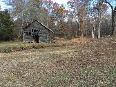 Union County Residential Lots & Land For Sale: Hubbs Grove Rd