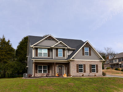 Lenoir City Single Family Home For Sale: 145 Birchwood Lane