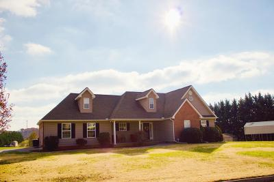 Jefferson County Single Family Home For Sale: 2056 Strawberry Drive